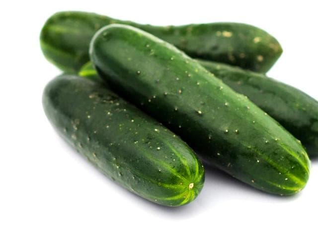 """A 39-year-old imam in Turkey has been suspended after doctors reportedly found """"pieces of cucumber"""" in his rectum during a checkup."""