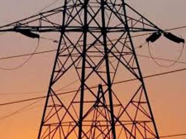 power cuts,Dhanas,Chandigarh