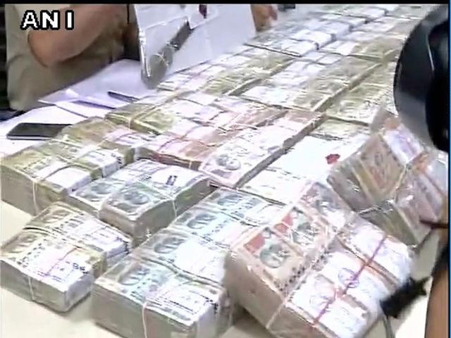 Inside job? Two employees may have robbed Thane firm of Rs 9 crore