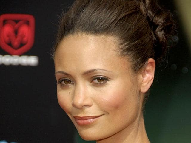 Thandie Newton,Thandie Newton Movies,Thandie Newton Abuse