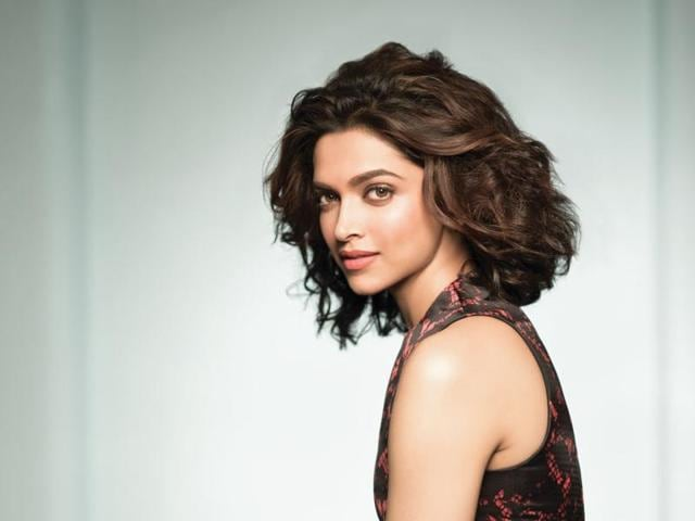 Deepika Padukone says  she don't see her career as a stock market.