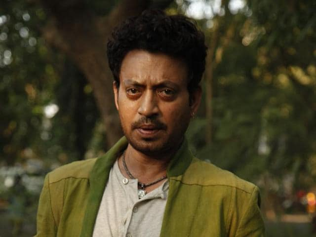 Recently, Shailja turned co-producer with Irrfan Khan for his new film, Madaari.