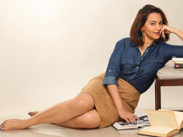Sonakshi likes to maintain a work-life balance. But this time, she will have to wait before she can take a break.