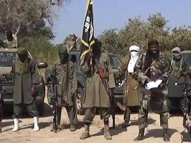 Indians abducted in Nigeria