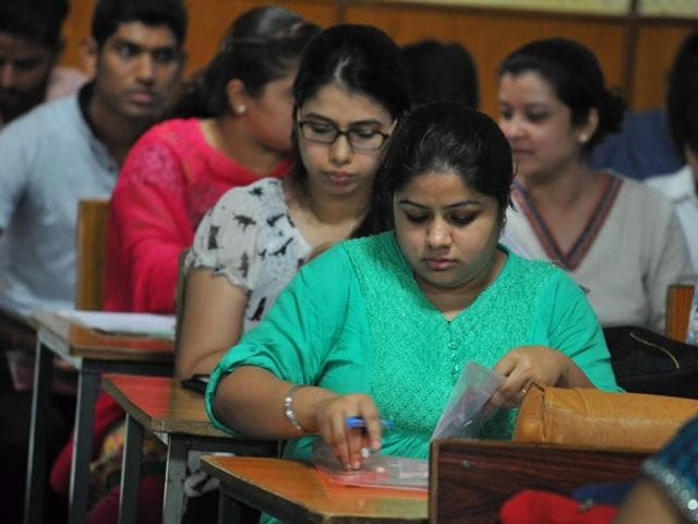 As many as 1,686 CET qualified students took admissions in different courses during the week-long counselling that began on June 23.