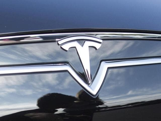 Joshua Brown was an enthusiastic booster of his 2015 Tesla Model S.