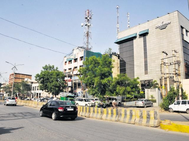 The Station House Officer in Gurgaon went missing around midday on June 30, and was traced to a village in Uttar Pradesh late at night. He had stopped to question four men he noticed on the road while on his way to a meeting.