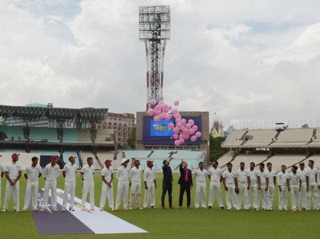 The BCCI, which had decided to host its first ever day-night Test match against the visiting New Zealand, has acknowledged that the it could not go ahead with the plan without testing.