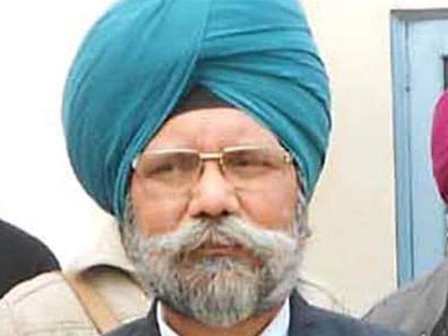 Justice Zora Singh (retired)