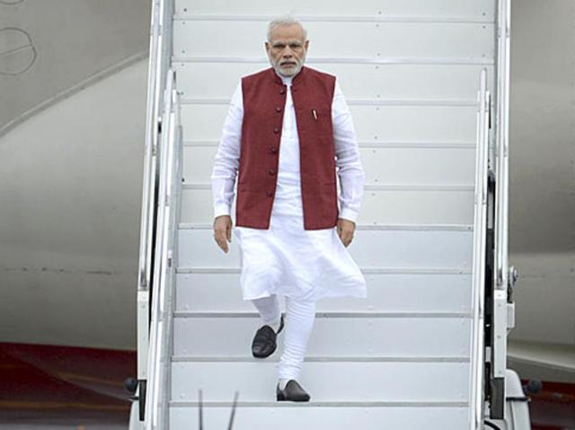 PM Modi to visit 4 African nations from July 7 to 11