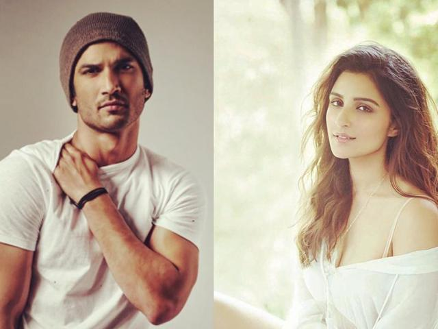 Parineeti Chopra, Sushant Singh Rajput to reunite for Homi Adajania's Takadum