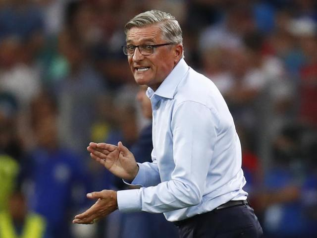 Poland's heartbreaking Euro 2016 quarter-final exit to Portugal on penalties should not dampen optimism of great things to come, insisted coach Adam Nawalka.