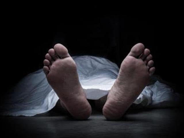 A 19-year-old girl allegedly murdered her husband when  he fought with her and tried to take away the laptop she had won for topping the Class 8 exams three years ago.