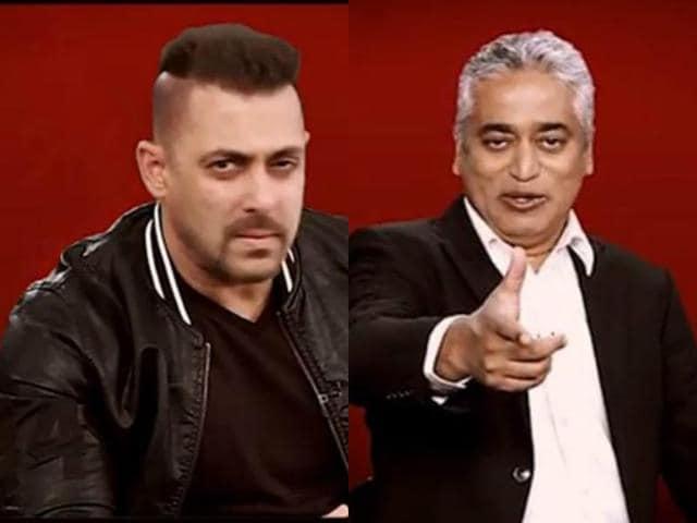 Salman Khan,Siddharth Basu,Kaun Banega Crorepati