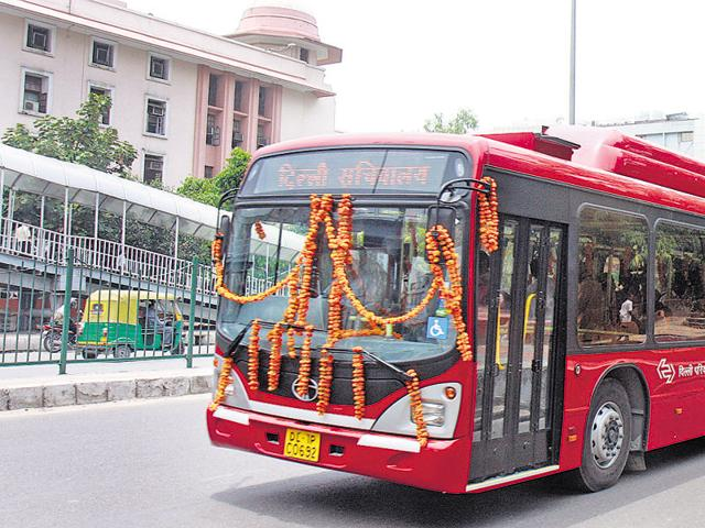 Once the BEST's revised fares come into existence, commuters will pay Rs 15 instead of Rs 30 for a distance of 2km for an AC bus ride.