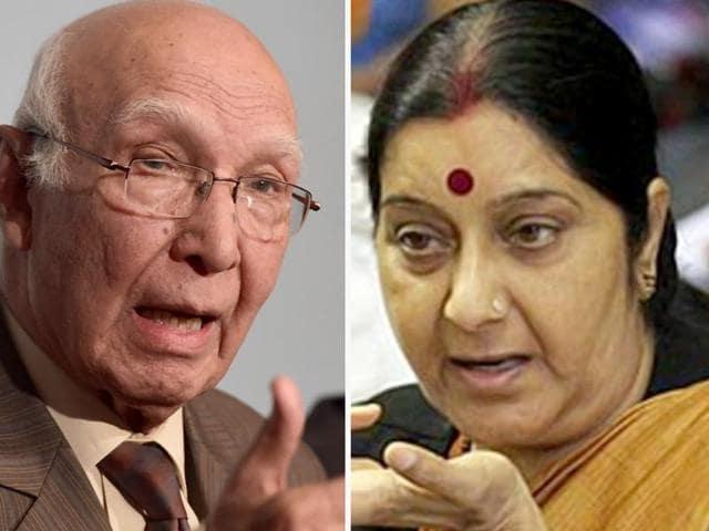 India-Pakistan releations
