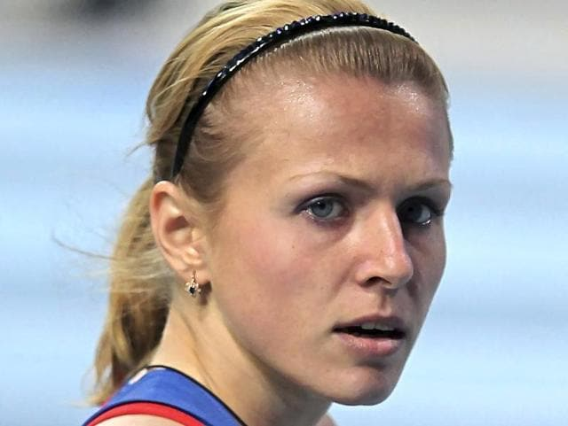 The IAAF has accepted Yulia Stepanova's bid to compete at Rio Olympics as a neutral.