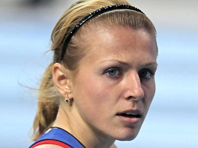 IAAF allows Russian whistleblower to compete as individual athlete