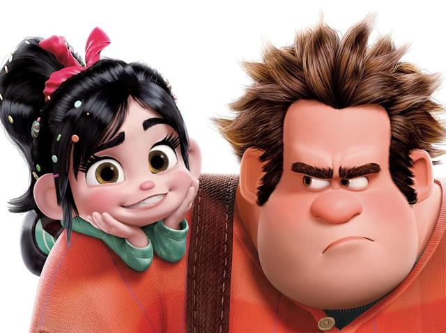 The Wreck-It Ralph sequel is coming your way in 2018
