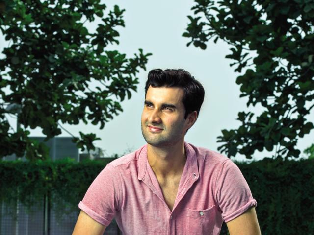 A big fan of Bollywood movies, if were not a tennis player, he would have been an actor, says Yuki Bhambri