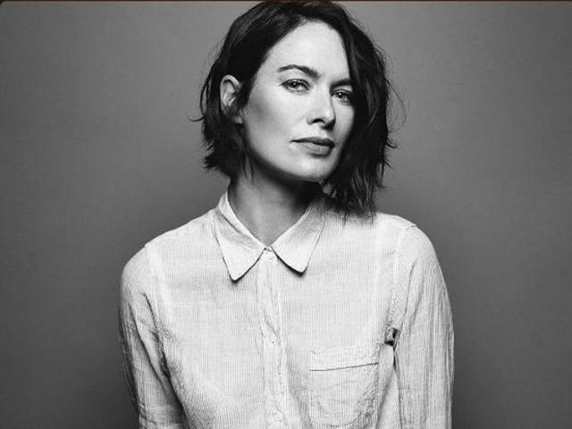 Lena Headey went to Lesbos, the island at the heart of Europe's refugee crisis, and two migrant camps in northern Greece to visit refugees stranded by Europe's closed-door policies.