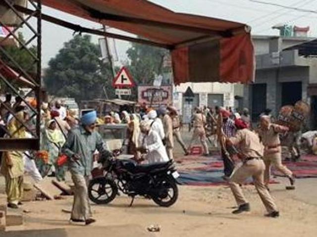 Behbal Kalan police firing unwarranted, says panel; no word on 'big people'