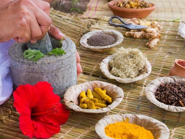 Are ayurvedic remedies really safe? New report says 'herbal' could ...: www.hindustantimes.com/health-and-fitness/are-ayurvedic-remedies...