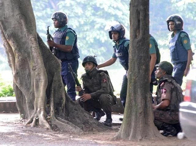 Dhaka hostage crisis,Islamic State (IS),England and Wales Cricket Board