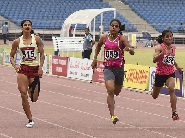 Athletics Federation of India,Rio Olympics,Indian Grand Prix