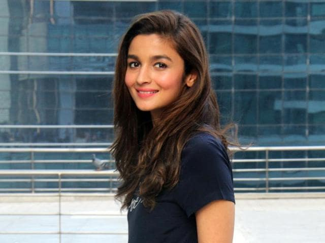 Alia Bhatt says she is excited about her upcoming visit to the US.