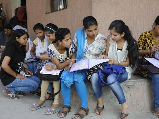 DU admissions: Most colleges to release second list, marginal dip likely