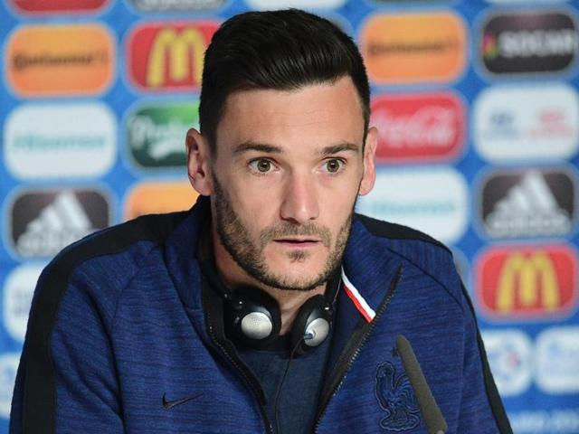 Euro 2016: France won't be caught cold by minnows Iceland, says Hugo Lloris