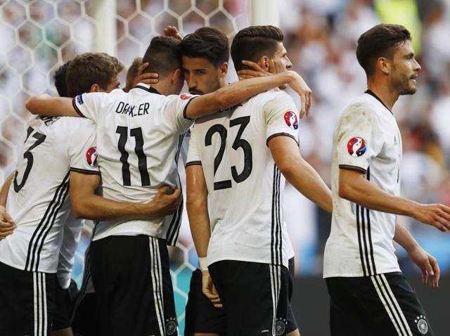Euro 2016: World champions Germany itching to end streak, thwart Italy