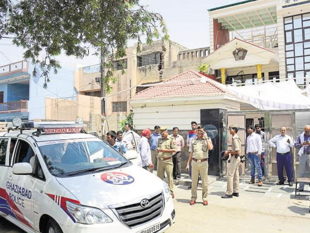 Himanshi death case: Chargesheet against MP Kashyap, wife, son in Ghaziabad
