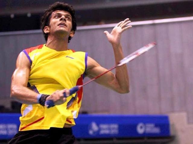 Shuttlers Jayaram, Praneeth advance to semifinals of Canada Open