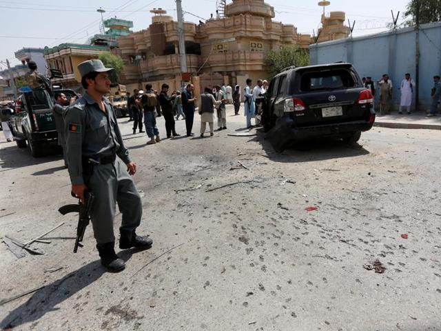 Afghanistan,Suicide bombing,Terror attack