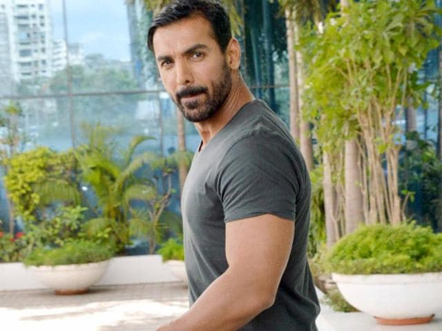 John Abraham says he had to smoke about 60 cigarettes a day for his film. He wants to get it out of his system now.