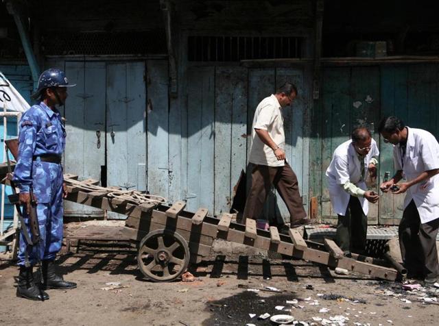 State govt withdraws security of Malegaon blast case prosecutor