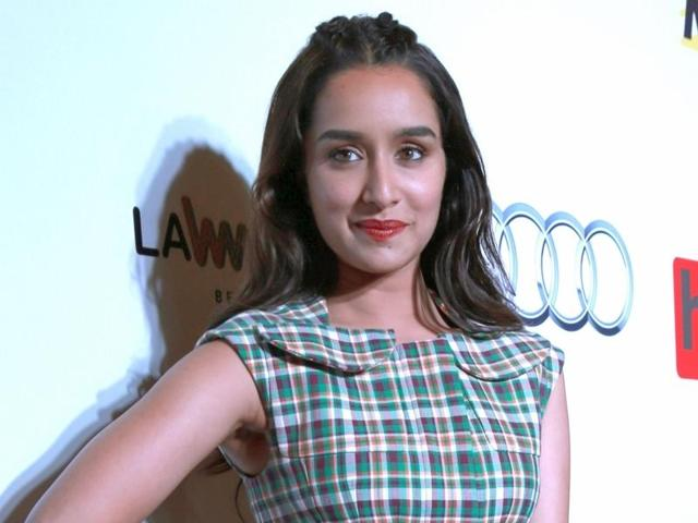 After Aamir and Salman, Shraddha Kapoor to shoot for her next in Mandawa
