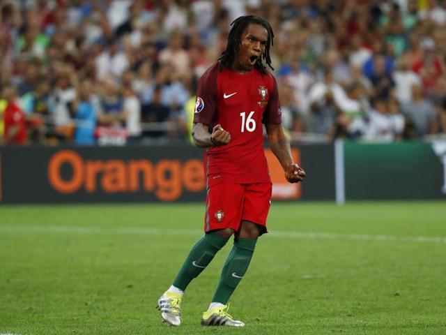 Portugal's 'prodigal son' Renato Sanches already controversy's child