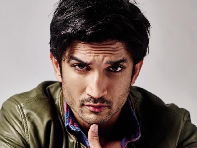 """Sushant Singh Rajput says too much focus on his personal life sometimes """"gets"""" to him."""