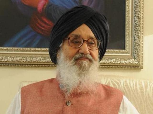 Badal said waving the bank debt was the prerogative of the Centre and the state had no role to play in it.
