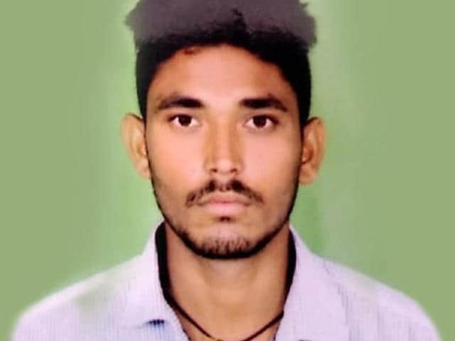 M Mahesh from Telangana's Adilabad district hacked to death an 18-year-old girl for rejecting his marriage offer.