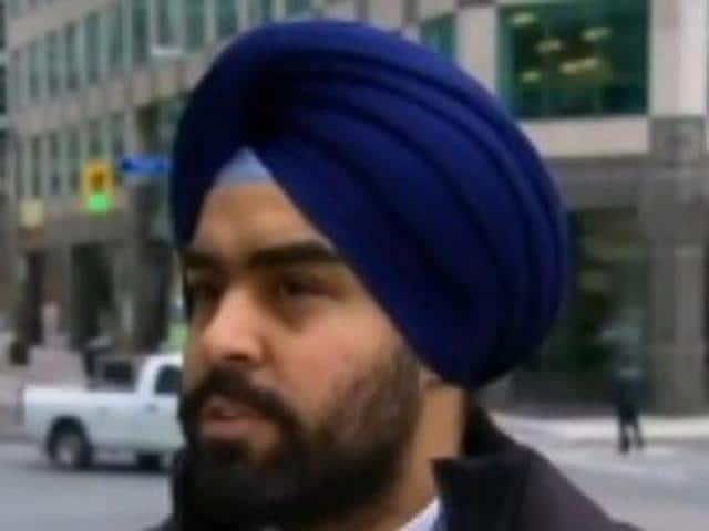 Supninder Singh Khehra.