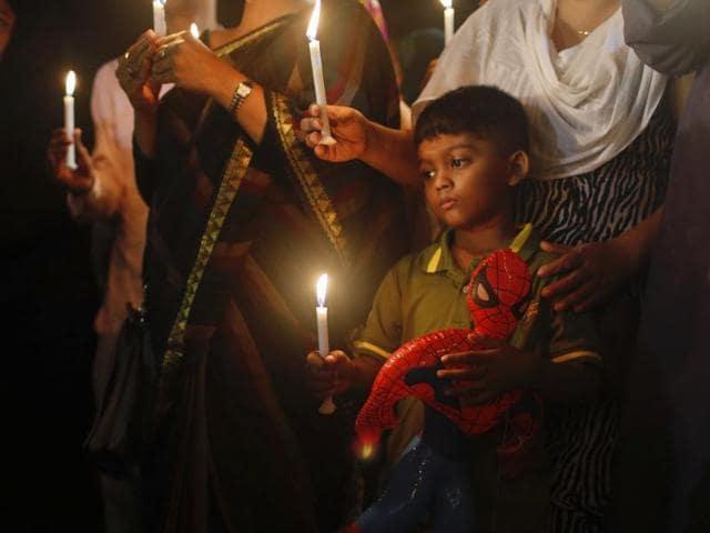 Dhaka hostage crisis,Gulshan gunfight,Holey Artisan Bakery