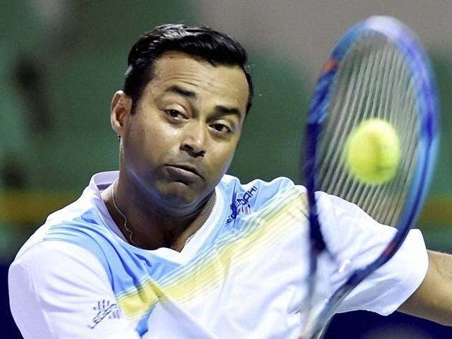 Leander Paes,Sania Mirza,Mixed Doubles