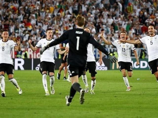 Germany vs Italy,Germany win,Euro 2016