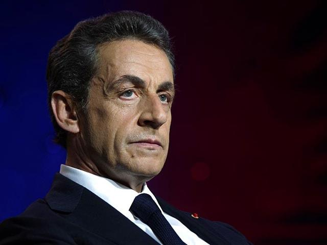 Nicolas Sarkozy To Contest For French Presidency In 2017 World News Hindustan Times