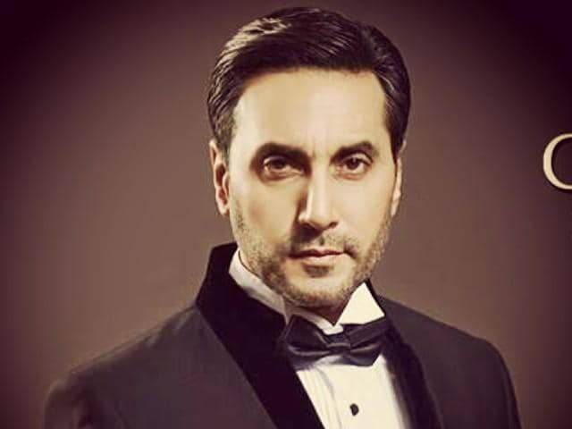 Pakistani actor Adnan Siddiqui says he does not wish to be as successful as Shah Rukh Khan or Salman Khan in Bollywood.