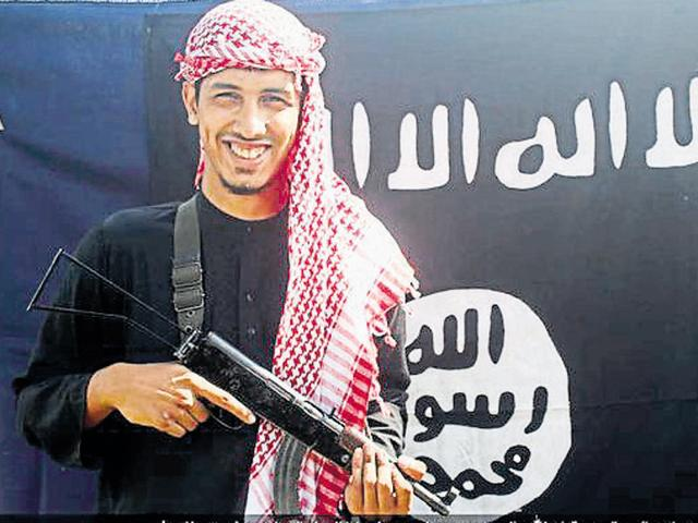 22-year-old Nibras Islam, one of the attackers involved in the Dhaka cafe massacre.